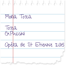 POST IT tosca 2017